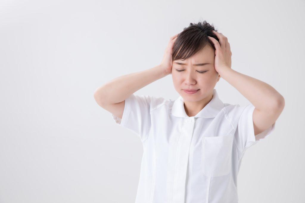 看護師の悩み解決の有効な選択肢「転職」
