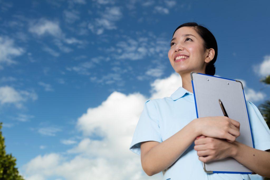 看護師転職サイトから得られる5つのサポート!
