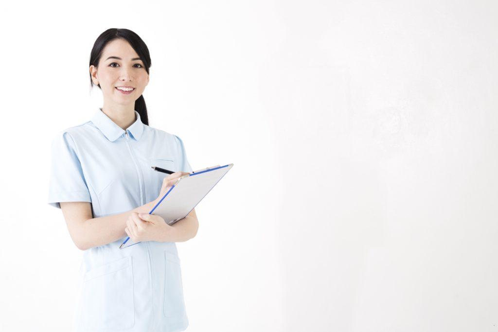 看護師転職活動の必要不可欠な4つの準備