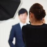 転職履歴書で好印象を与える証明写真の撮り方・服装・髪型・写真サイズ・貼り方