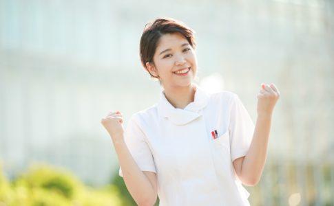 美容皮膚科の看護師になりたい方アイキャッチ